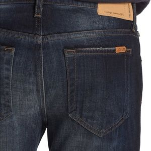 "NWT Joe's Jeans ""The Brixton"" Slim Straight Jeans"